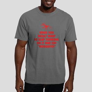 slapMosquito1C Mens Comfort Colors Shirt