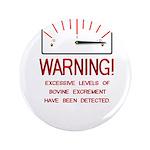Bovine Excrement Detected 3.5