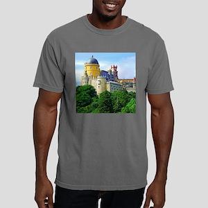 Pena Palace  Mens Comfort Colors Shirt
