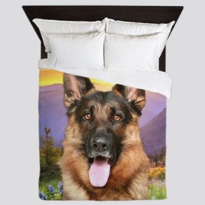 Shepherd Meadow Queen Duvet