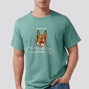 konaTrans Mens Comfort Colors Shirt