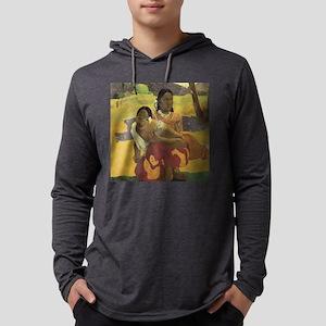 paulGaugin_MarryMe Mens Hooded Shirt