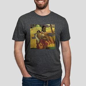 paulGaugin_MarryMe Mens Tri-blend T-Shirt