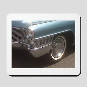 Lincoln Classic Car Mousepad