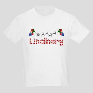 Lindberg, Christmas Kids Light T-Shirt