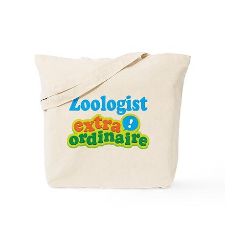 Zoologist Extraordinaire Tote Bag