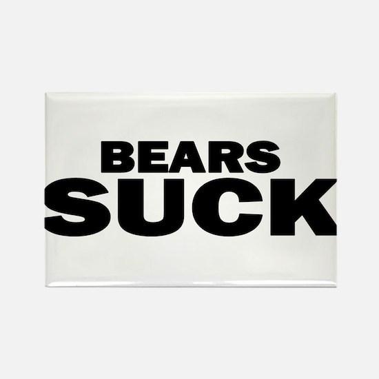 Unique California golden bears men%27s Rectangle Magnet