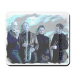 Jazz Ambience mouse mat