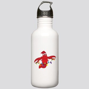 Sandy Claws Stainless Water Bottle 1.0L