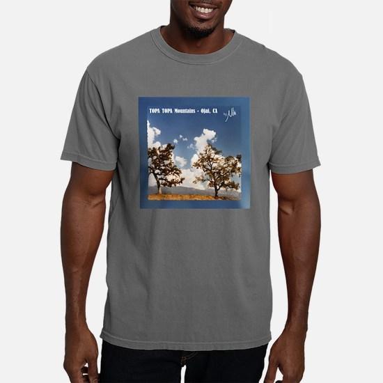 bigskySquareSig.jpg Mens Comfort Colors Shirt
