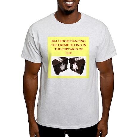 ballroom Light T-Shirt
