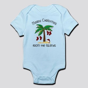 From The Islands Infant Bodysuit