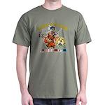 Deer Hunter Division Dark T-Shirt