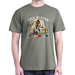 Foul Hunter Dark T-Shirt
