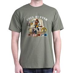 Foul Hunter T-Shirt