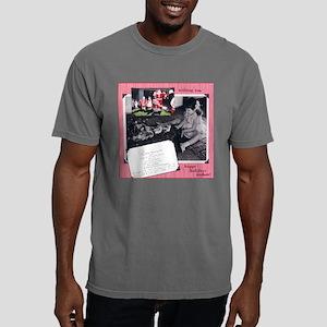 bad christmas Mens Comfort Colors Shirt