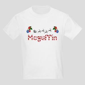 Mcguffin, Christmas Kids Light T-Shirt