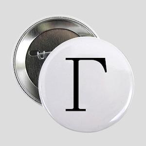 Greek Letter Gamma Button