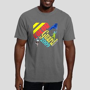 Copy of new 2009 Mens Comfort Colors Shirt