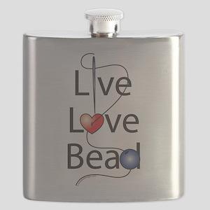 live_love_bead_ Flask
