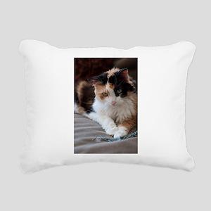 _DSC0028 Rectangular Canvas Pillow