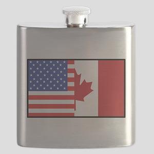 america_canada Flask