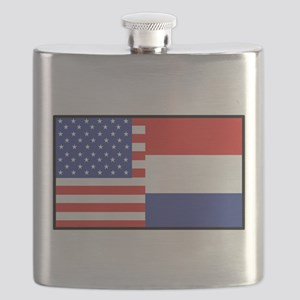 america_holland Flask