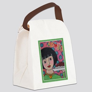 adobo Canvas Lunch Bag