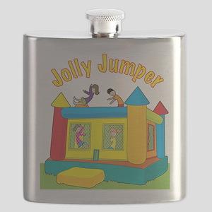 bounce castle kids cp Flask