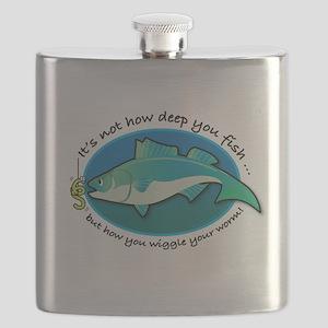 fish_wiggle Flask