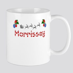 Morrissey, Christmas Mug
