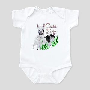 Love Song Infant Bodysuit