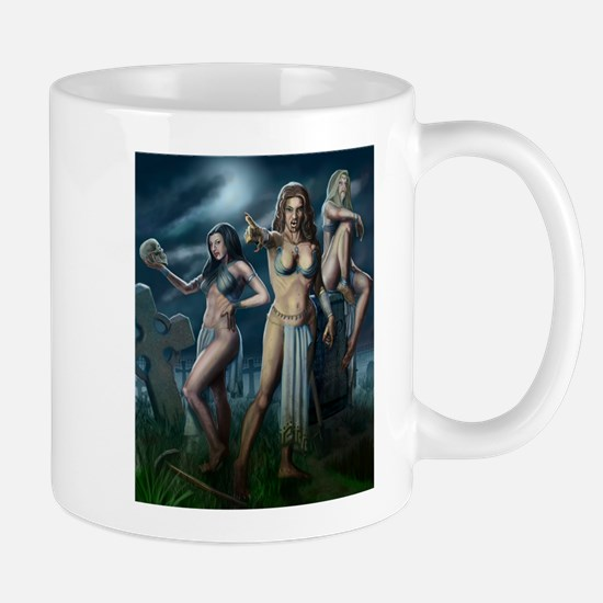 Brides of Dracul Mug