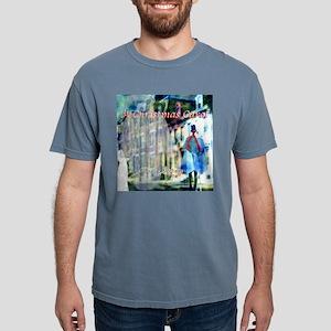 A christmas carol scroog Mens Comfort Colors Shirt