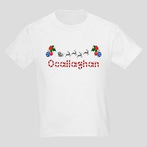 Ocallaghan, Christmas Kids Light T-Shirt