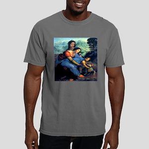 MJ1 Mens Comfort Colors Shirt