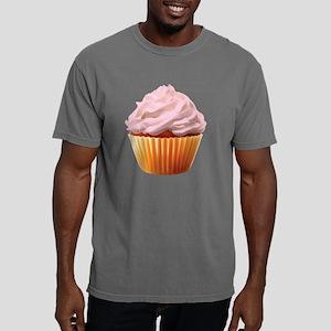 Cream Filled Mens Comfort Colors Shirt
