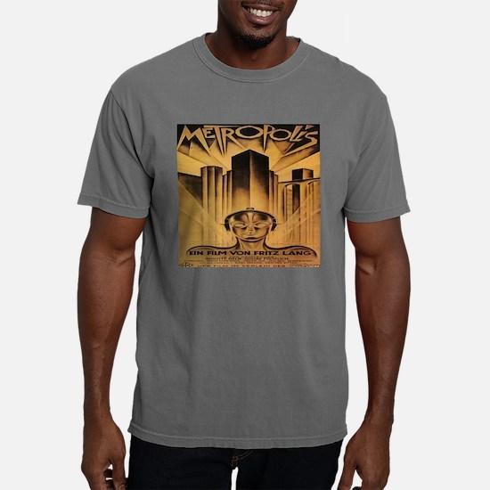 Metropolis_poster.png Mens Comfort Colors Shirt