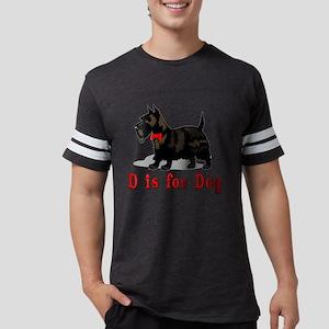 d Mens Football Shirt