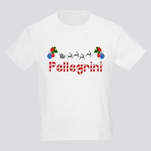 Pellegrini, Christmas Kids Light T-Shirt