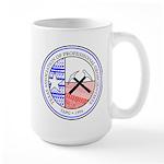 TAPG_logo Mugs