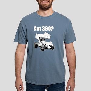 Got360 Mens Comfort Colors Shirt