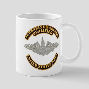 Army - DS - 1st AR Div Mug