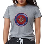 FreemasonsBOB Womens Tri-blend T-Shirt