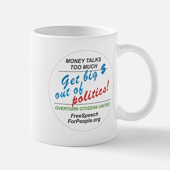 Hefty Mug -- no markup!