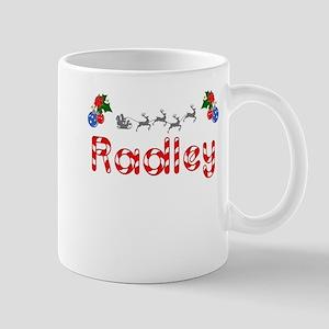 Radley, Christmas Mug