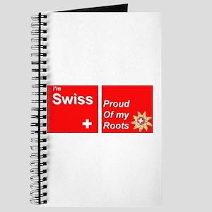 Swiss roots Journal