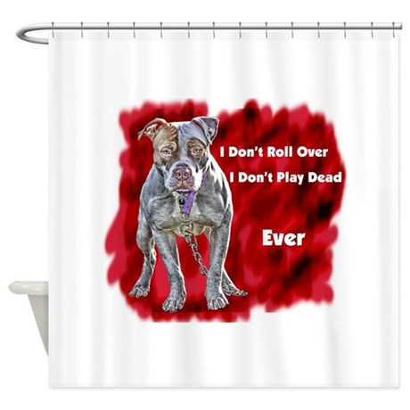 Everpng.png Shower Curtain