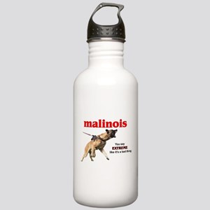 extrememal Stainless Water Bottle 1.0L