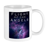 Flight of the Angels cover Mug